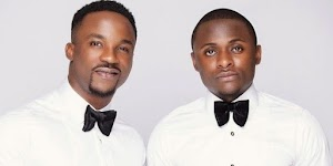 """Entertainment Update: """" Iyanya's move to Mavin Records Doesn't Insuniates That he betrayed me"""" - Ubi FranklinE"""