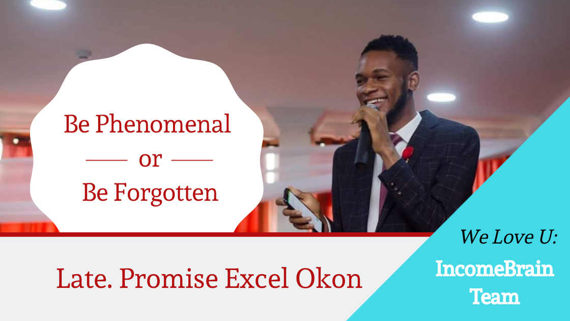 What killed Blogger Promise Excel Okon in 2019