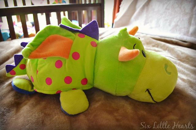 My Pillow Pets Unicorn