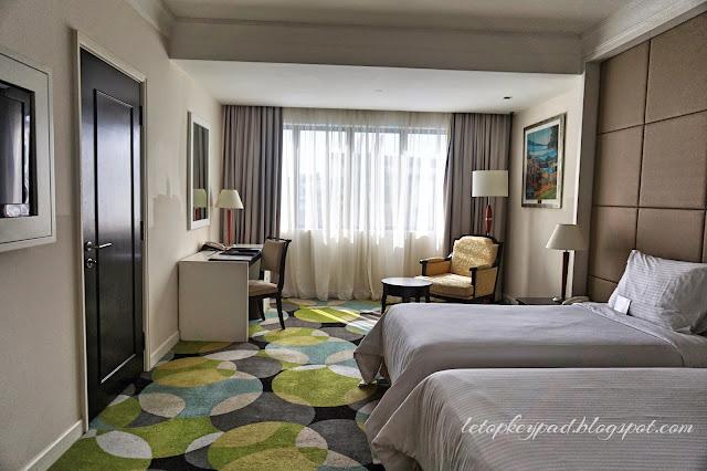 PROMOSI 'PERDANA 188 DEALS' DI HOTEL PERDANA KOTA BHARU