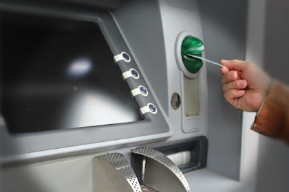 Cara Bayar Tagihan PDAM Kutai Kartanegara Melalui ATM Bank Kaltimtara