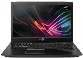 ASUS ROG GL703VM Drivers Windows 10 64-bit And Windows 8.1 64-bit