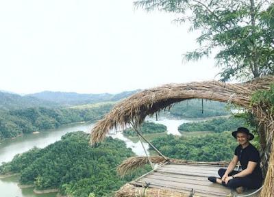 Tempat Wisata Ngehits Kalimantan Selatan