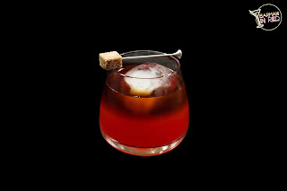Cocktails con Vodka: Cóctel Noche Fria