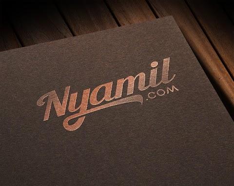 Nyamil dot com