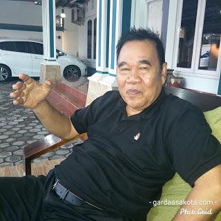 Prof Ikin Nilai JPS Berbasis Dapil Resisten Bagi Posisi Dewan