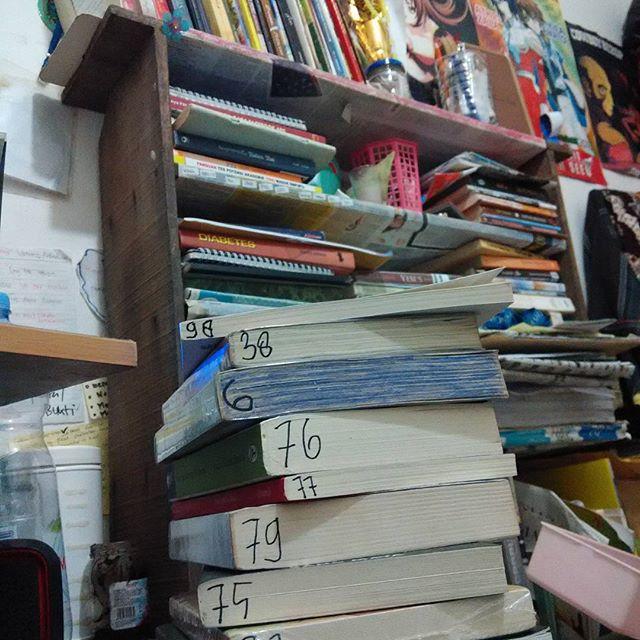 Ilmu Membuat Merek Buku Untuk Meminimalisir Kehilangan Versi Anak Kos