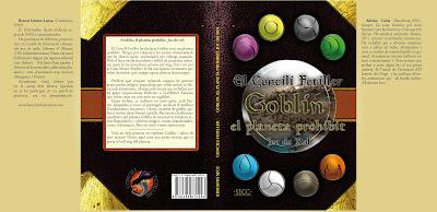 Goblin, el planeta prohibit, el joc de rol