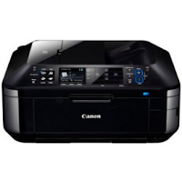 Canon PIXMA MX880 Series Driver Download Mac - Win - Linux