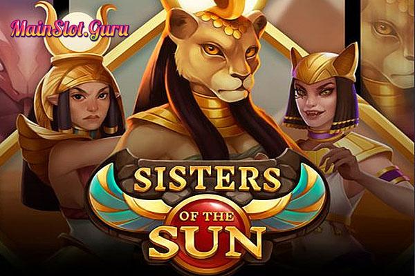 Main Gratis Slot Demo Sisters Of The Sun Play N GO