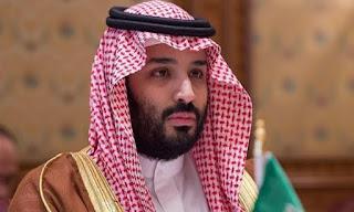 السعودية لو تفرح بفوز بايدن