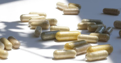 Vestige ganoderma capsules uses in Hindi