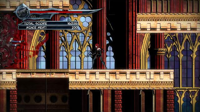 Análise: BloodRayne Betrayal: Fresh Bites (Switch) resgata a jogabilidade dos platformers old school