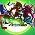 League of Stickman Mod Apk v5.7.2 + Infinite Money + Free Purchases