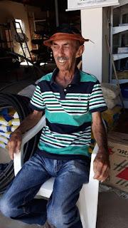 Idoso de 74 anos morre em acidente entre duas motos em Brejo do Cruz
