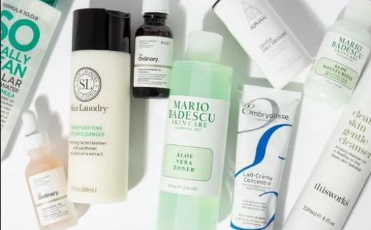 Rekomendasi Skincare Untuk Kulit Sensitif