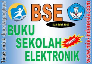 Download Buku Sekolah Elektronik (BSE) enam agama resmi