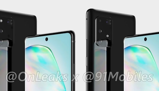 Samsung Galaxy S10 Lite Price In Nigeria And Specs