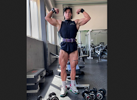 Training Legs, Don't Ignore Your Leg Muscles : Work Your Legs