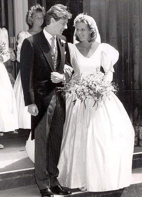 BeansTalk Biz Newsletter British Royal Weddings of the 20th Century
