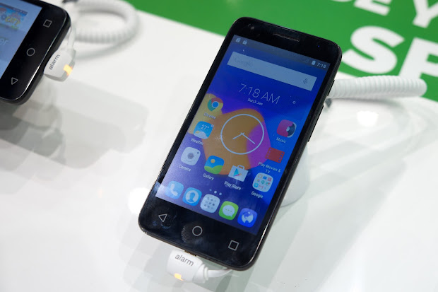 How To Bypass Google Account On Alcatel Phones - Year of Clean Water