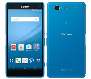 How To Flash Sony Xperia A4 SO-04G Use Flash Tool - Gudang Firmware