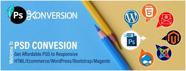 Key Benefits of PSD to WordPress Conversion Services for Business Websites