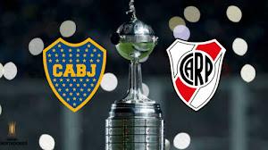 Copa Libertadores. Boca vs River. Cómo van las apuestas para un partido decisivo