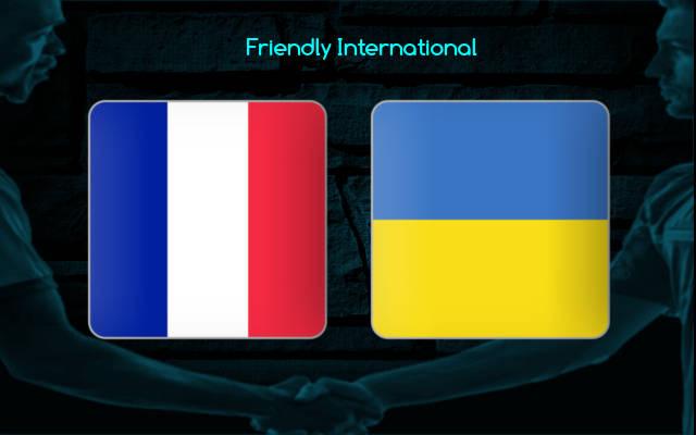 بث مباشر مباراة فرنسا وأوكرانيا