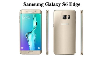 Harga Samsung Galaxy S6 Edge Terbaru Dan Spesifikasi