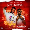 MUSIC: SHEFLUN FROSH X RASKAPELLA - JO ANYTHING || Aruwaab9ja