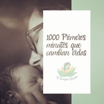 1000 primeros minutos de vida