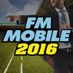 Football Manager Mobile 2016 Free Full APK