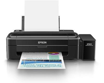 Epson L310 Printer Driver Downloads