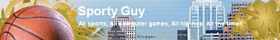 Blog Review: Sporty Guy by Ivan Saldajeno