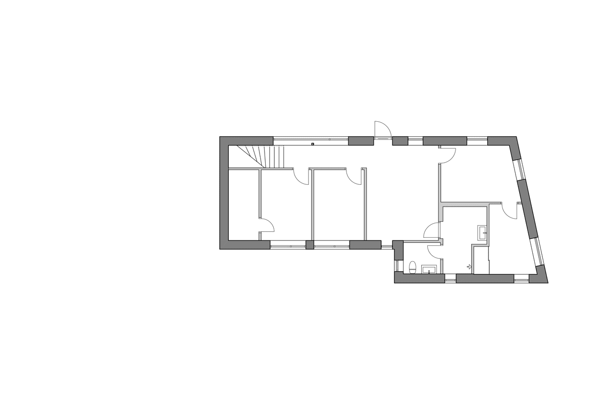 Streetmonkey Architects