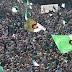 El rumbo incierto de la protesta en Argelia