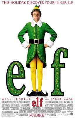 Elf: El Duende – DVDRIP LATINO