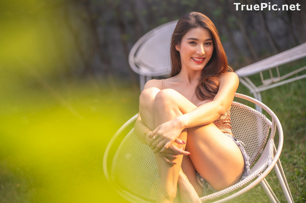 Image Thailand Model - Ness Natthakarn (น้องNess) - Beautiful Picture 2021 Collection - TruePic.net - Picture-127