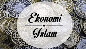 EKONOMI ISLAM SEBAGAI SOLUSI PERADABAN