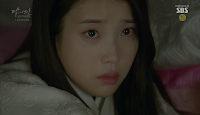 Moon Lovers: Scarlet Heart Ryeo - 달의 연인-보보경심 려 - IU