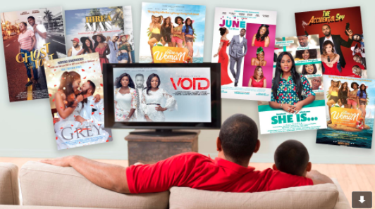 Nollywood movies download