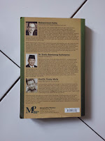 6 Pengusaha Koperasi Bernhard Limbong