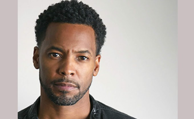 General Hospital's Anthony Montgomery Lands Role on Magnum P.I.