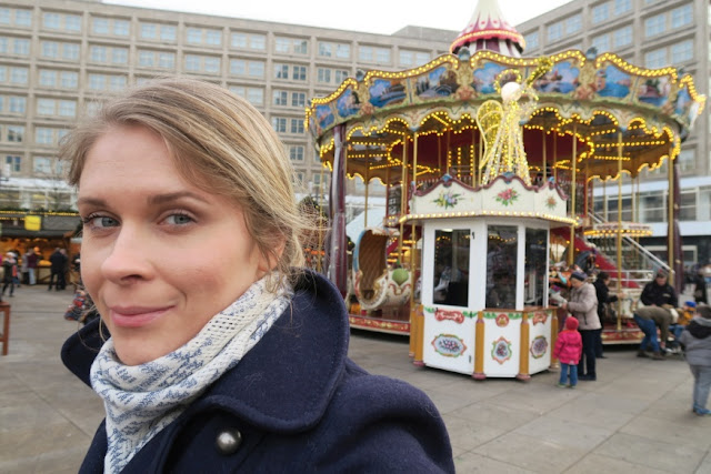 berlin, slowlingo