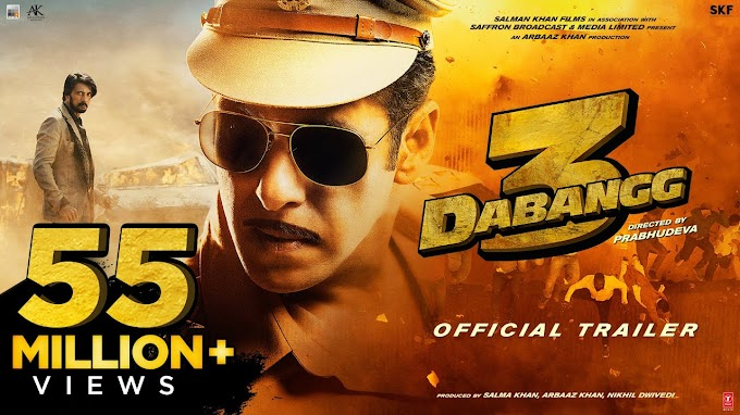 Dabang 3 Full Movie HD Download | latest hindi movies