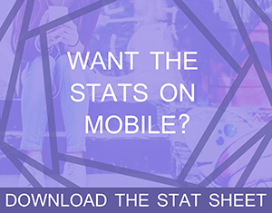 Get the Stats on Mobile