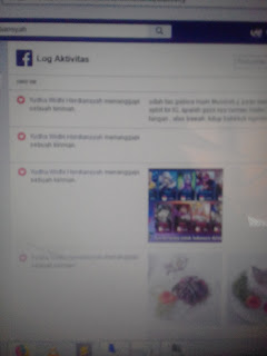 Cara Auto Reaction Facebook