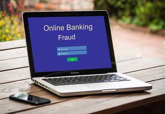 फ्रॉड व्यक्ति कैसे आपका Net Banking इस्तेमाल करके फ्रॉड कर सकता है...?