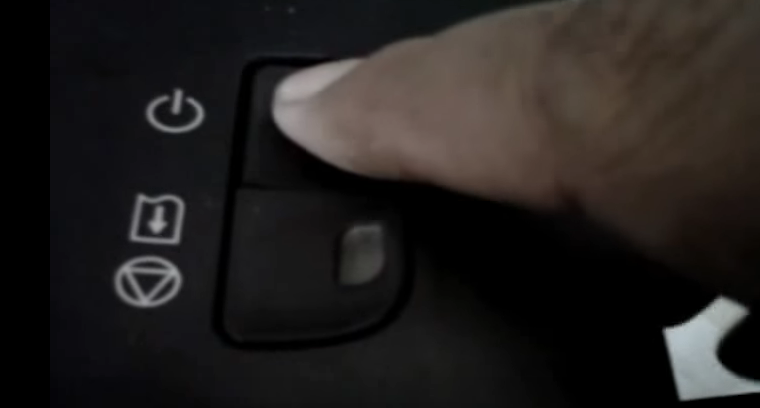 Printer Canon IP2770 Error Lampu Kuningnya Berkedip 15 Kali, Dan Cara Mengatasinya